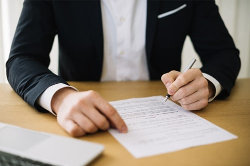 Un mandataire social doit-il être couvert par un accord de prévoyance?