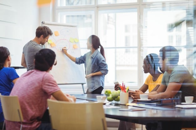 Jeunes entreprises innovantes
