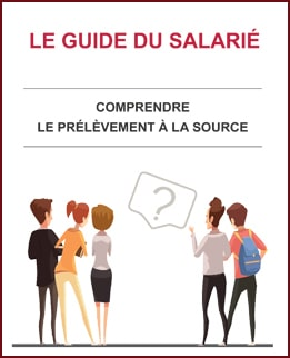 guide prelevement source salarie