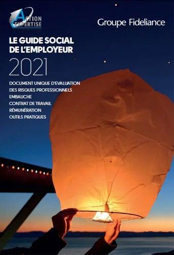 guide social employeur 2021