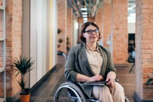 Handicap en entreprise